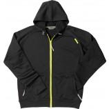 Fristads Sweatshirt With Zipper 783 Ly