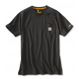 Carhartt 100410 Force Cotton Short-Sleeve%