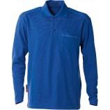 Fristads Poloshirt L/Sleeve 7393 Pm