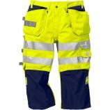 Fristads Trousers 3/4 Cl 2 2027 Plu