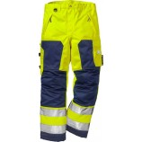 Fristads Winter Trousers Cl 2 2034 Pp