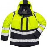 Fristads Airtech Jacket Cl 3 4153 Mpvx