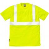 Fristads T-Shirt Cl 2 7411 Tp