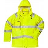 Fristads Rain Jacket 4845 Rshf