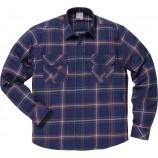 Fristads Flannel Shirt 7421 Msf