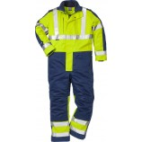 Fristads Winter Coverall Cl 3 8625 Fwa