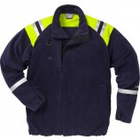 Fristads Fleece Jacket 4073 Atf