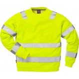 Fristads Sweatshirt Cl 3 7446 Bpv