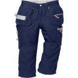 Fristads 3/4 Trousers 2124 Cyd
