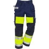 Fristads Trousers Female Cl 2  2129 Plu