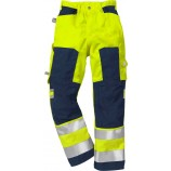 Fristads Trousers Female Cl 2  2135 Plu