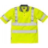 Fristads Poloshirt Cl 3 7025 Tpr