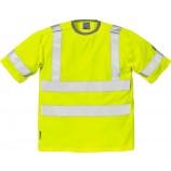 Fristads T-Shirt Cl 3 7024 Tpr