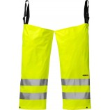 Fristads High vis rain leggings cl 2 2620 RS