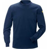 Fristads ESD long sleeve t-shirt 7082 XTM