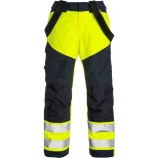 Fristads High vis GORE-TEX shell trousers cl 2 2988 GXB