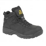 Amblers Steel Waterproof Safety Hiker Bo