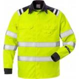 Fristads Flamestat high vis shirt cl 3 7050 ATS