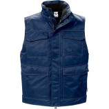 Fristads Winter waistcoat 5050 PP