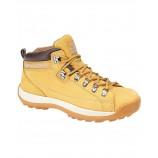 Amblers Steel Safety Hiker Boot Honey