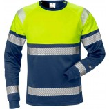 Fristads High vis t-shirt cl 1 7519 THV