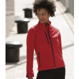 Jerzees 140F Ladies Soft Shell Jacket