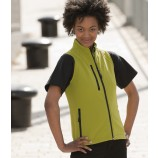 Jerzees 141F Ladies Soft Shell Gilet