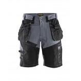 Blaklader 1502 Shorts X1500 370gsm cotton twill