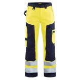 Blaklader 1578 Multinorm Craftsman Trouser
