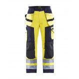 Blaklader 1579 Multinorm Craftsman Trousers