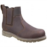 Amblers Abingdon Non-Safety Dealer Boot