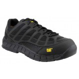 CAT Streamline S1P safety shoe