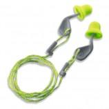 Uvex 2124-001 Xact-Fit Corded Ear Plug