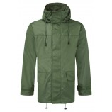 Fort Workwear 214 Tempest Jacket