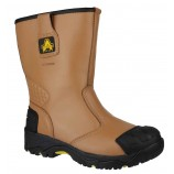 Amblers Safety Rigger Boot