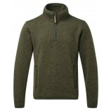 Fortress Easton 1/4 Zip Sweatshirt