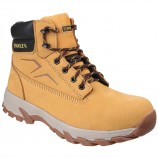 Stanley Tradesman Safety Boot Honey