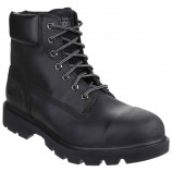 Timberland Pro Workwear Sawhorse Lace up Safety Boot