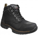 Dr Martens Riverton Black SB