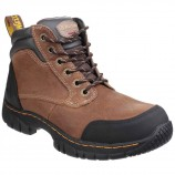 Dr Martens Riverton Brown SB