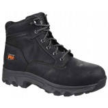Timberland Pro Workwear Workstead Water Resistant Lace up Safety Boot