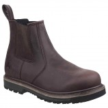 Amblers Carlisle Non-Safety Chelsea Work Boot