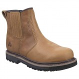 Amblers Kennoway Non-Safety Dealer Boot