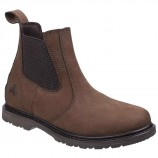 Amblers Aldingham Non-Safety Dealer Boot