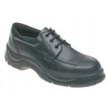 Himalayan 310CBKSM Black Wide Grip Safety Shoe