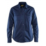 Blaklader 3208 Ladies Twill Shirt