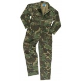 Fort Workwear 333 Tearaway Kids Boilersuit