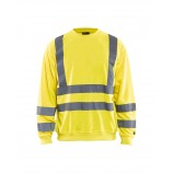 Blaklader 3341 Sweatshirt High Vis