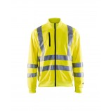 Blaklader 3358 High Vis Sweatshirt