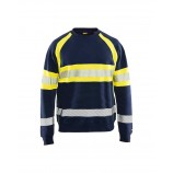 Blaklader 3359 High Vis Sweater